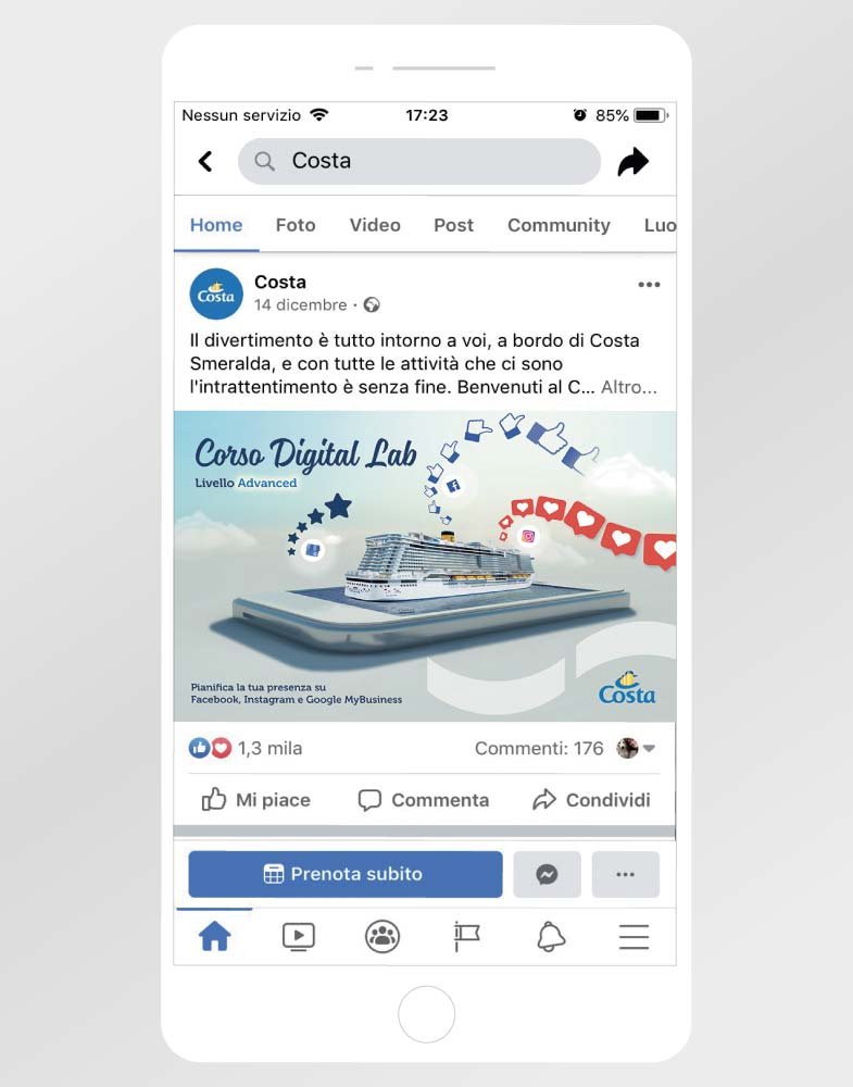 costa-crociere-digital-lab-social-digital-Flyingminds