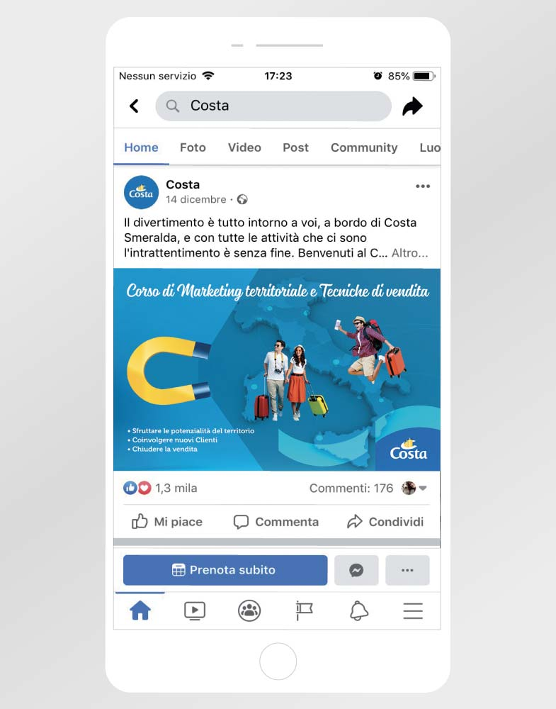 costa-crociere-marketing-territoriale-social-digital-Flyingminds