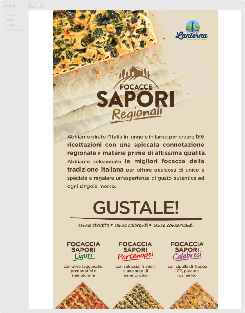 focacce-sapori-regionali-vandemoortele-newsletter-digital-Flyingminds