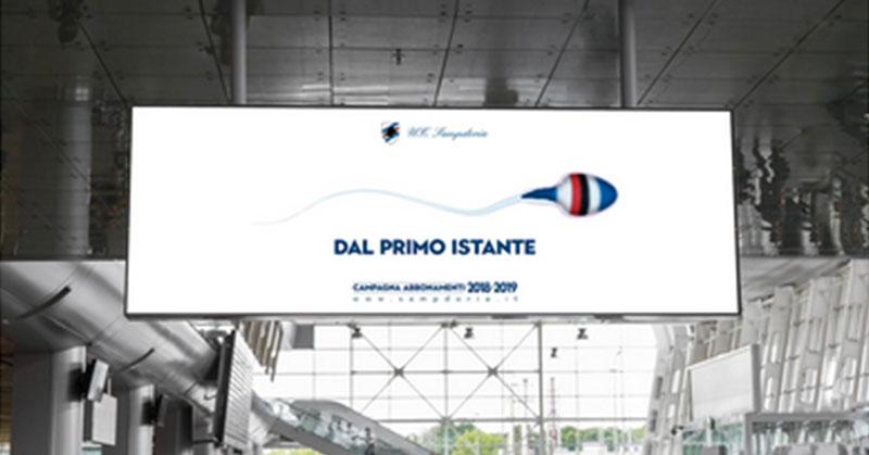 U.C. Sampdoria – Case Study
